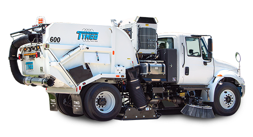 tymco sweeper model specs brochures videos rh tymco com tymco parts manual Tymco Sweeper Parts