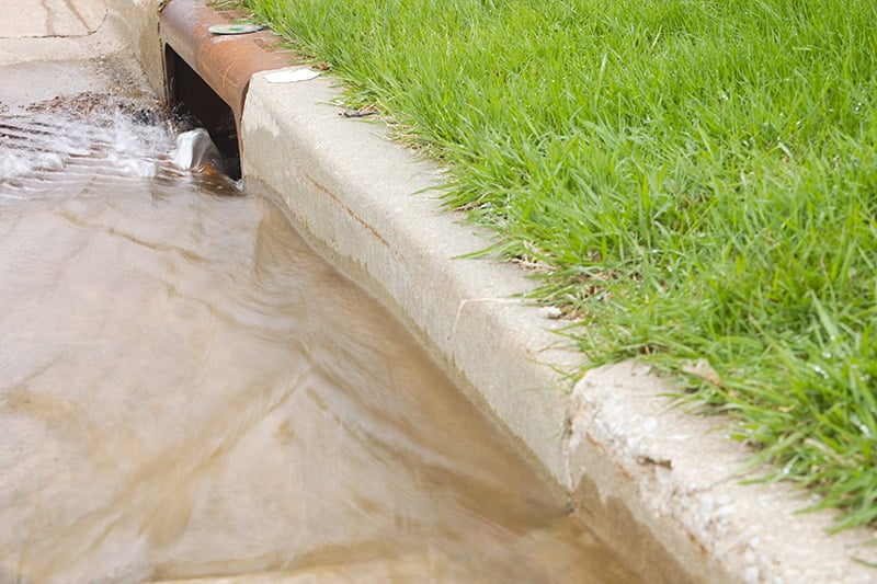 Street Sweeping To Maintain Stormwater Systems